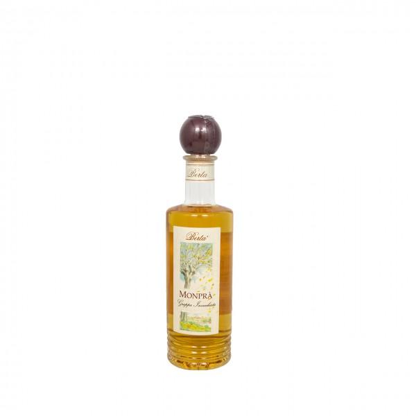 Distillerie Berta - Grappa di Barbera