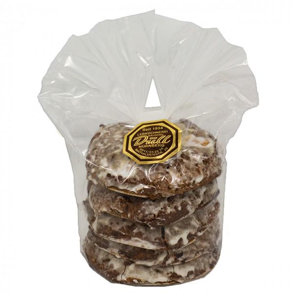 Düll - Elisenlebkuchen 5er Zuckerglasur