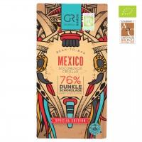 Georgia Ramon - Dunkle Criollo-Schokolade aus Mexiko