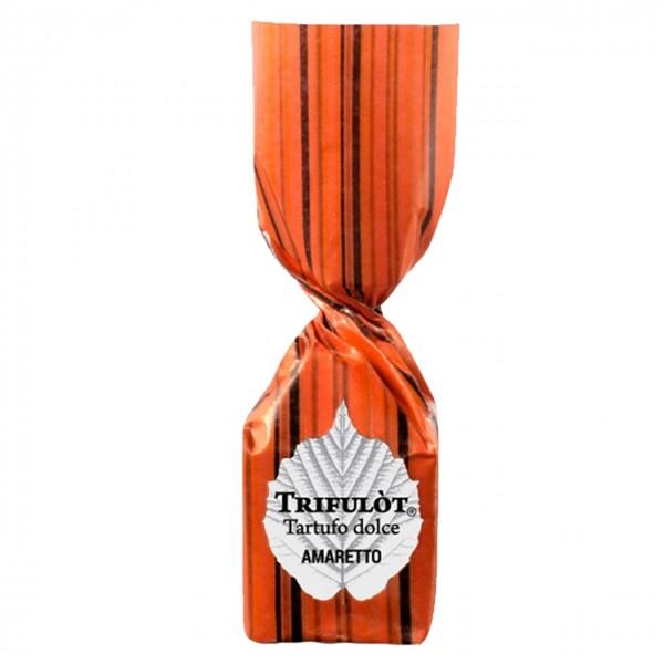 TartufLange - Mini Trifulòt Dolce di Alba Amaretto