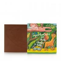 Rózsavölgyi - Kinder-Vollmilchschokolade