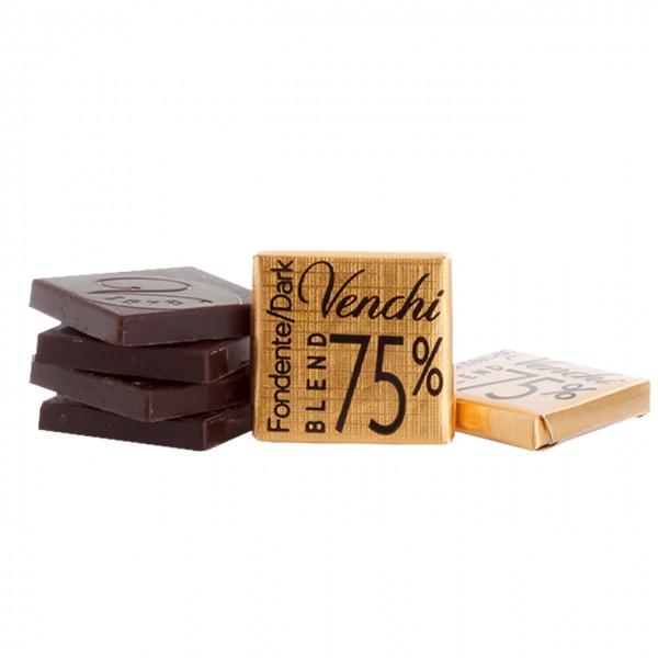 Venchi - Cru Blend 75% Cacao