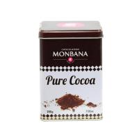 Monbana - 100% Trinkschokolade