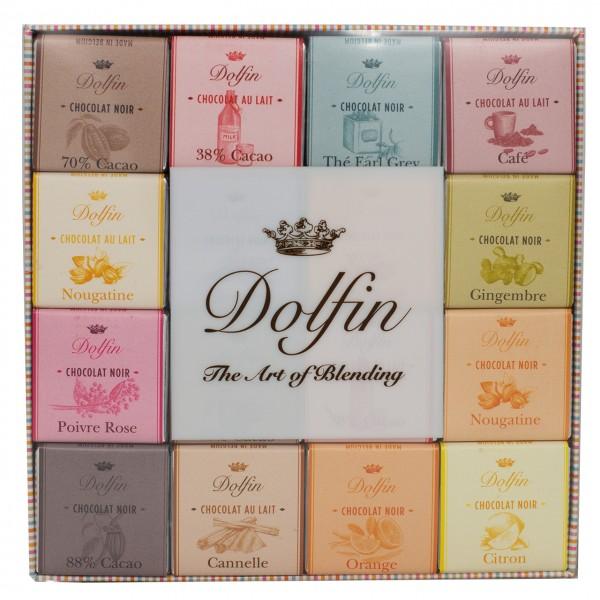 Dolfin - Carré 48 Panaché