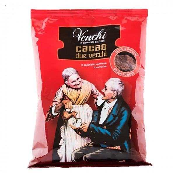 Venchi - Kakaopulver 100% Bag