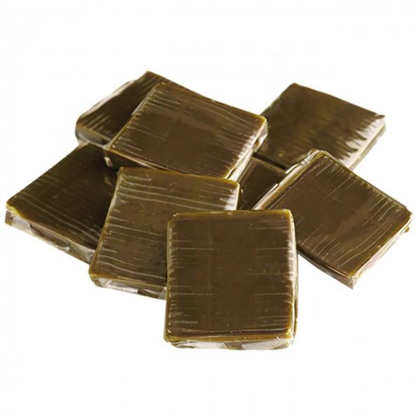 Dupont d´Isigny - Caramel Liquorice Squares