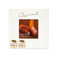 Clement Chococult - Erdnuss Caramel