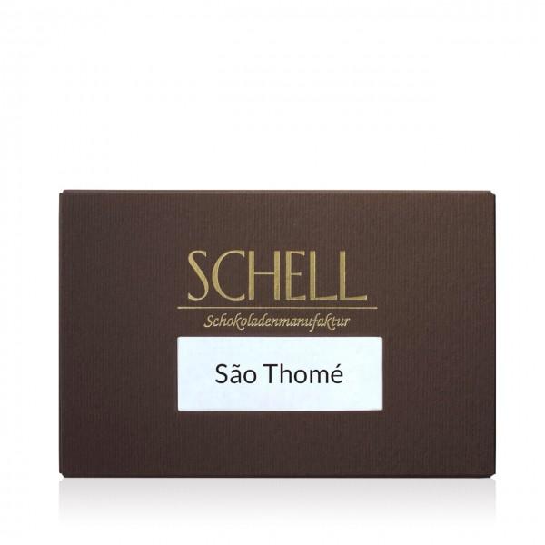 Schell - São Thomé 70%