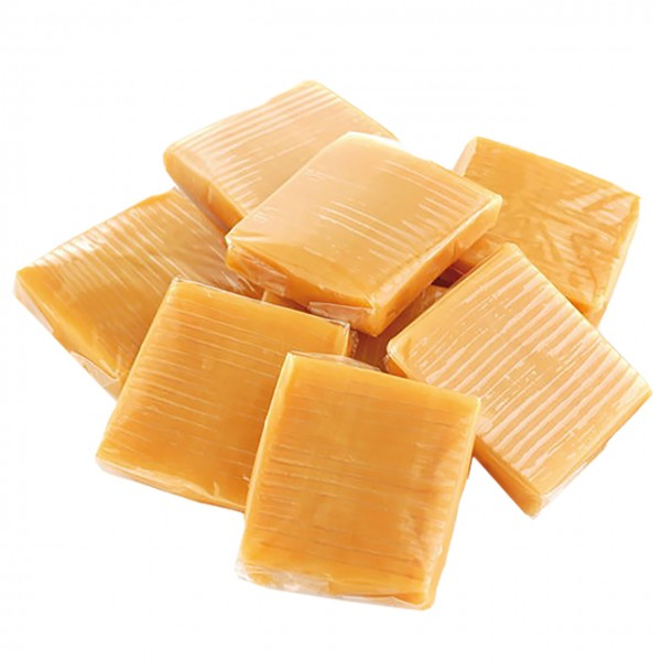Dupont d´Isigny - Caramel Vanilla Squares