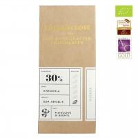 Kilian & Close - Weiße Bio-Schokolade mit Bronte-Pistazien