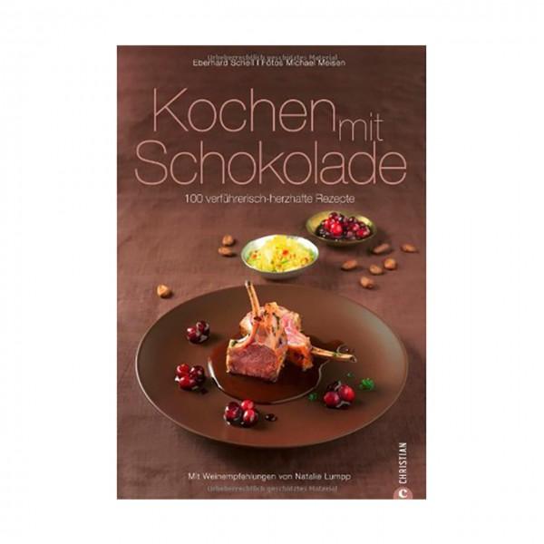 Schell - Kochen mit Schokolade