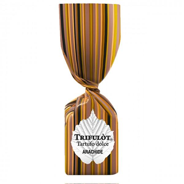 TartufLanghe - Mini Trifulòt - Tartufo dolce Arachide