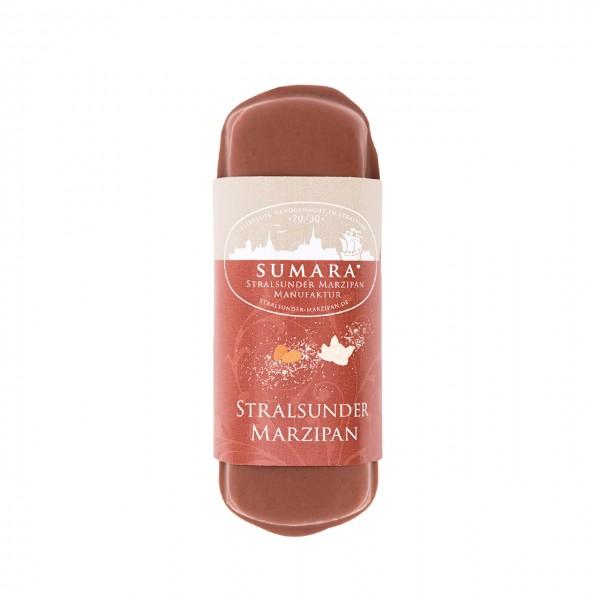 Sumara - Kleines Marzipanbrot Vollmilchschokolade