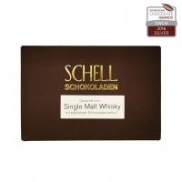 Schell - Gefüllte Schokolade mit Single Malt Whisky