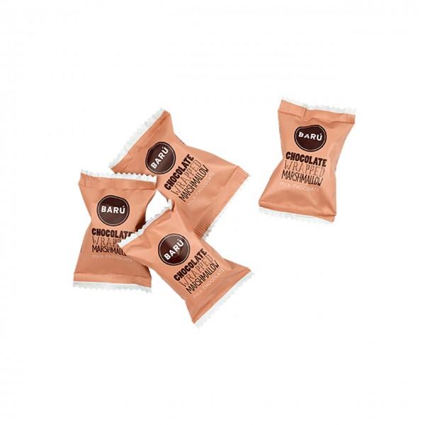 Baru - Marshmallow in Milchschokolade