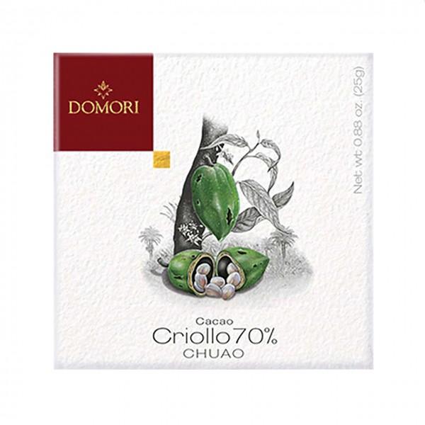 Domori - Chuao 70% Criollo-Kakao