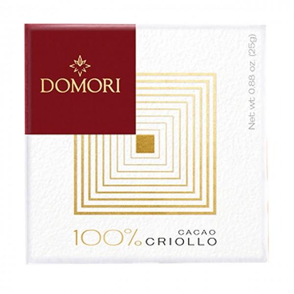 Domori - Criollo 100% Kakao