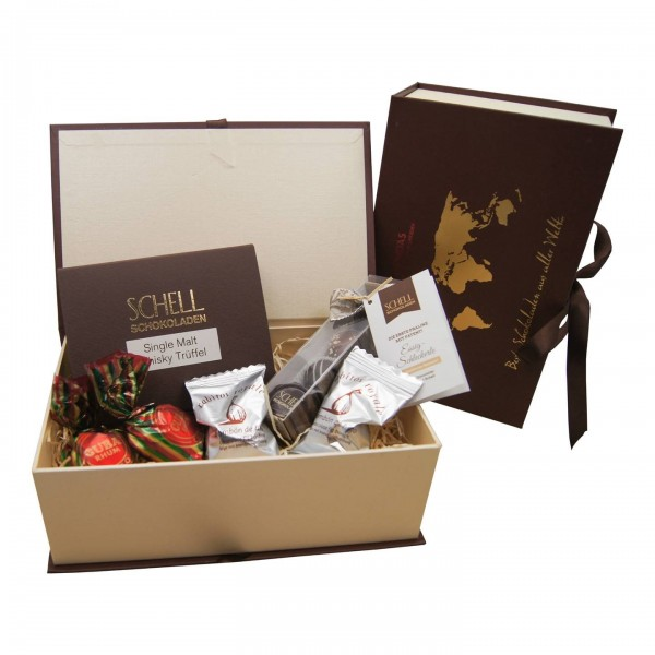 "CAMONDAS - Vatertags-Box ""Babbo"""