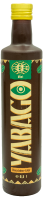 Yabago - Schokoladenlikör, Minze