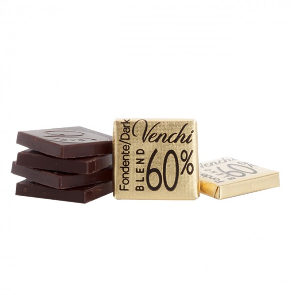 Venchi - Cru Blend 60% Cacao