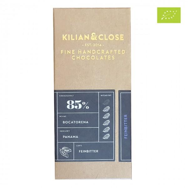Kilian & Close - Feinbitter, 85%