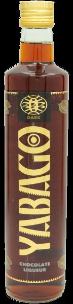 Yabago - Schokoladenlikör dunkel