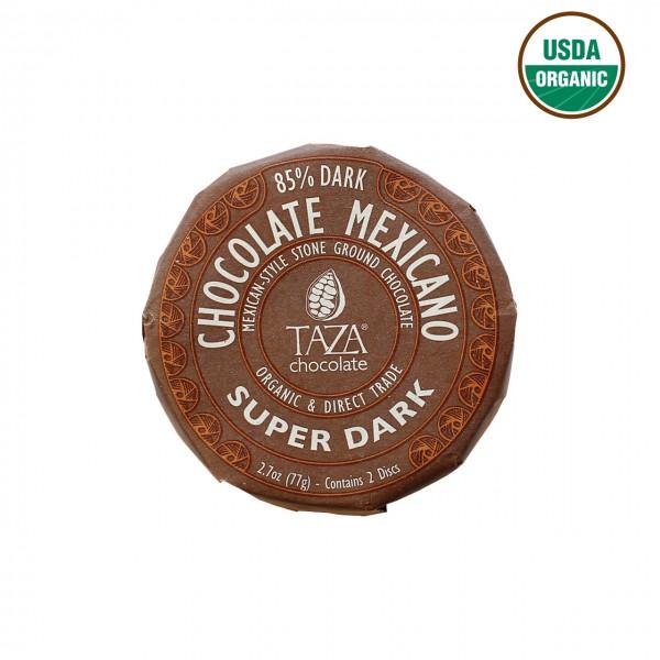 Taza - Super Dark 85%