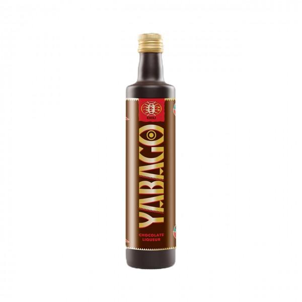 Yabago - Schokoladenlikör Chili