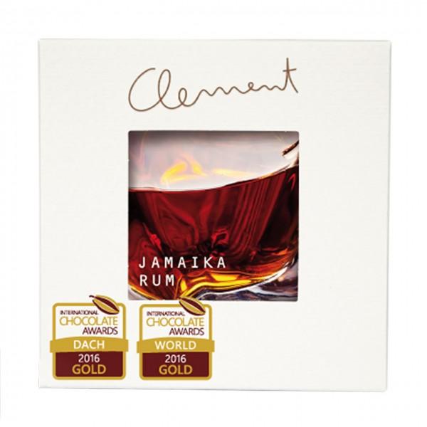 Clement Chococult - Jamaika Rum