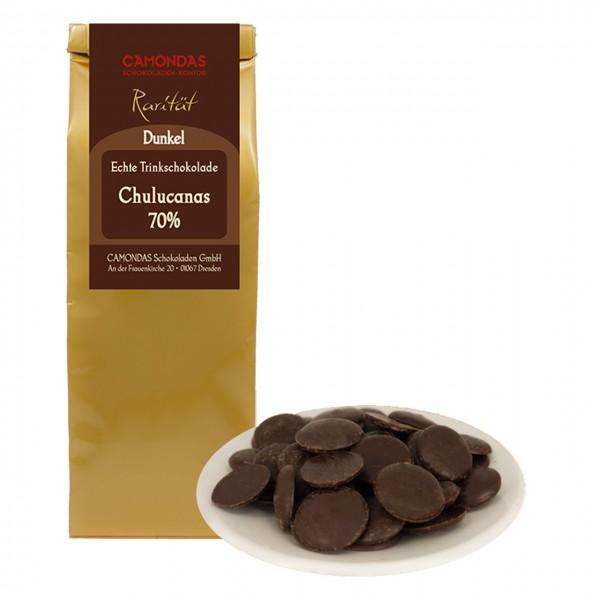 Willie`s Cocoa - Chulucanas - CAMONDAS - Rarität